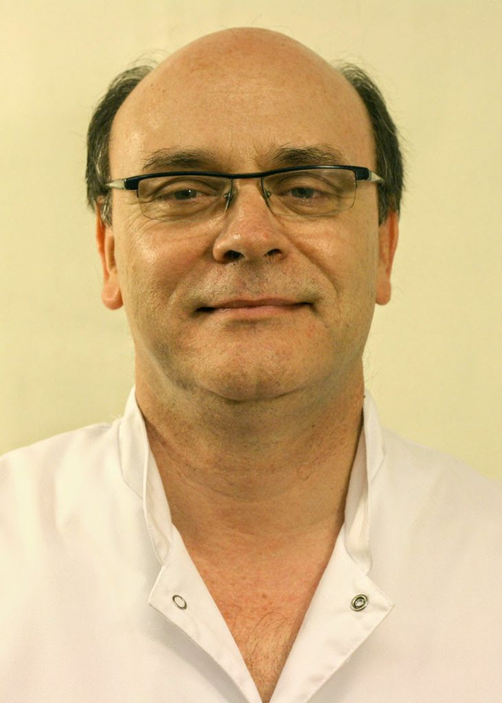 Xavier Hugas - Osteòpata i Gerent de PHYSIO Clínica d'Osteopatia i Fisioteràpia
