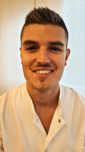 Sergi Escura - Fisioterapeuta professional de PHYSIO