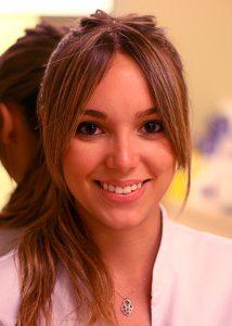 Natàlia Casas - Fisioterapeuta professional de PHYSIO