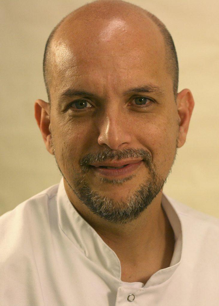 Carles De Luna - Osteòpata de PHYSIO