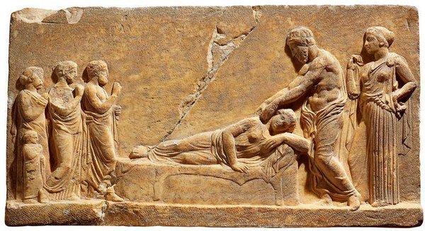 Massatge greco-romà - Fisioteràpia - PHYSIO Clínica d'Osteopatia i Fisioteràpia
