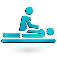 massatge - fisioteràpia - PHYSIO Clínica d'Osteopatia i Fisioteràpia