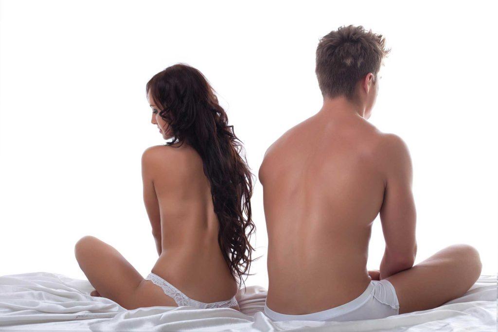 disparèunia dolor durant les relacions sexuals