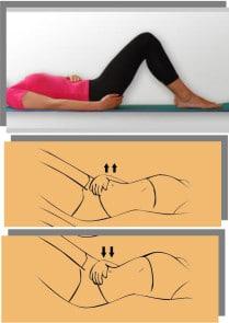 Exercicis del Core amb el Sòl Pelvià